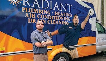 RIDGID Wrench Provides Better Job Site Functionality for Plumber