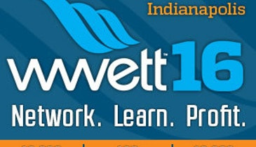 See the Latest Pipeline Inspection Systems at WWETT 2016
