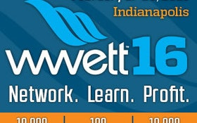 See the Latest Wastewater Treatment Equipment at WWETT 2016