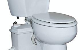 Toilets/Urinals - Zoeller Pump Qwik Jon Ultima