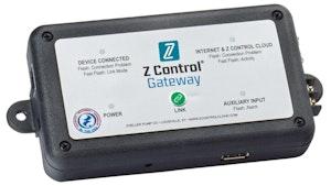 Alarms - Zoeller Pump Z Control Gateway
