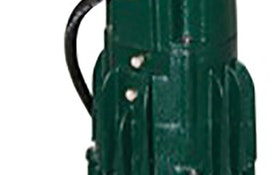 Zoeller Pump Company's Shark Series