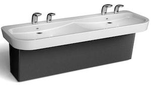 Sinks - Zurn Industries Sundara hand-washing system