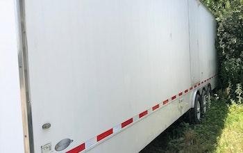 2013 Rich Specialty, 10 station restroom trailer