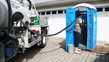 The Portable Sanitation Industry: In Your Words