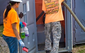 Stocking One Restroom Model Streamlines Operations