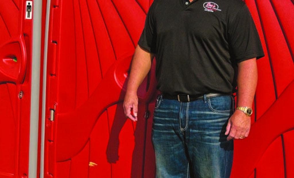 Joe's Septic Contractors Serves Diverse Portable Sanitation Customers In Louisiana