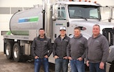 Whether It's a Remote Oilfield or a Big-City Special Event, Alberta's Go Services Is on the Job