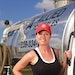Women-Owned Small Business Stations 50 Portable Toilets at Beer Festival