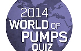 Test Your Knowledge With the Third Annual World of Pumps Quiz