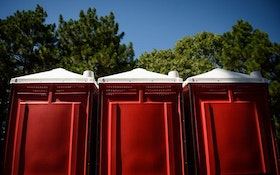 Portable Sanitation is Making a Difference