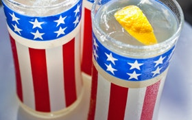 4th of July Portable Toilet Preparation