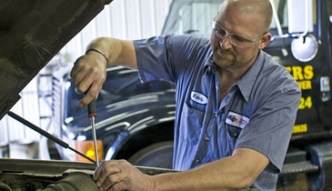 Avoid Costly Downtime with a Maintenance Schedule