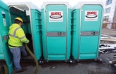Portable Sanitation Is a Logical Addition to a Massive Company in America's Heartland