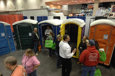 7 Reasons To Attend Trade Shows