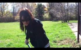 Riding Shotgun with Gretchen Menard - Episode 1