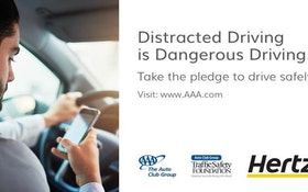 AAA, Hertz Team Up to Reduce Distracted Driving