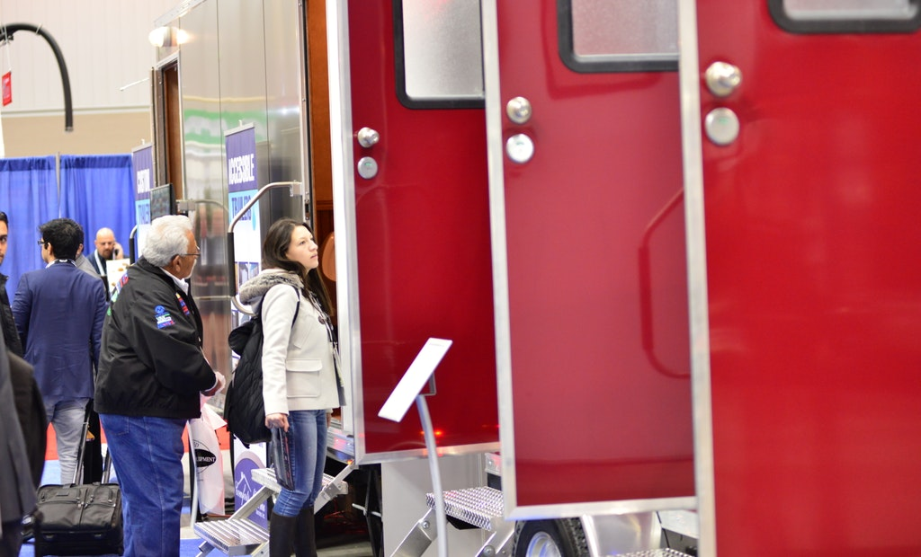 Why an Industry Trade Show Is Worth the Trip