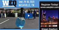WEQ Fair Brings Live Equipment Demos to Nashville