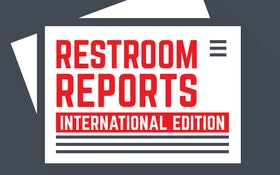 Restroom Reports: International Edition, February 2020