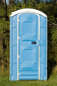 Slate Pages App For Portable Restrooms