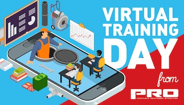 Share Your Industry Knowledge Via PRO Monthly's Virtual Training Day