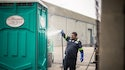 Providing Restrooms for Silicon Valley Tech Giants Requires a Smart Website