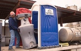 Tucson Portable Restroom Operator John Fehser Taps Into Alternative Energy to Boost Profits