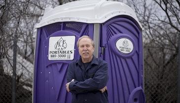 In-House Restroom Trailer Builds Set Tucson PRO Apart