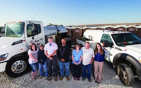 Portable Sanitation Business Turns Profitable for Former Construction Worker