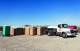 Portable Sanitation Business Turns Profitable for Former Construction Worker