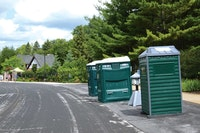 Keeping it Clean During the Pandemic With Portable Sanitation Service