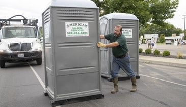 Want to Start a Portable Restroom Business? Here Is Some Advice to Get Started.