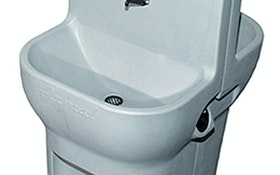 Portable Sinks - Armal Aqua Stand