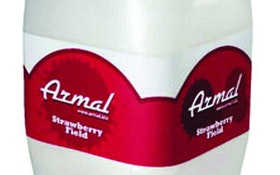 Deodorants/Chemicals - Armal ScentWave