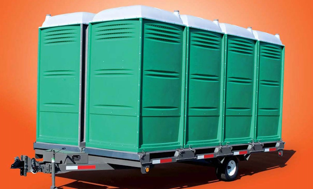 How To Pick the Best Portable Restroom Trailer