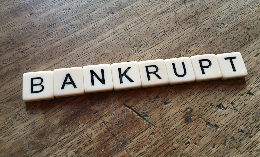 How Another Business Going Bankrupt Can Affect You