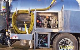 Vacuum Truck Parts/Components - Best Enterprises heating lines