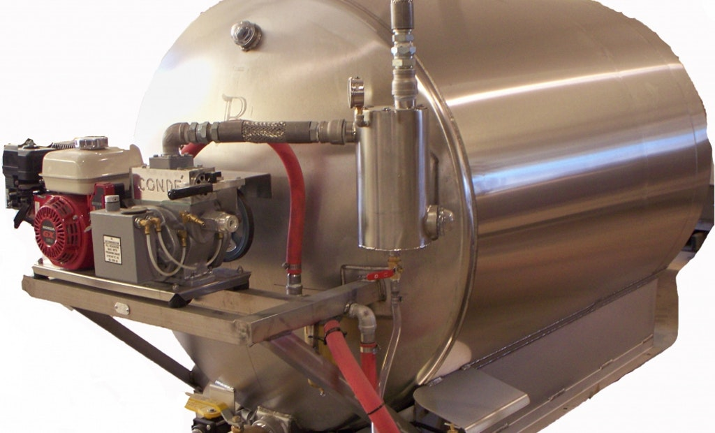 Cherry-Picked Slide-In Vacuum Tanks