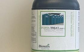 Odor Control - Bionetix International Porta-Treat
