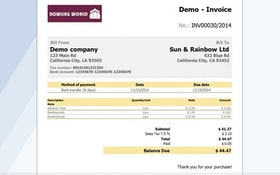 The Best Apps for Invoicing