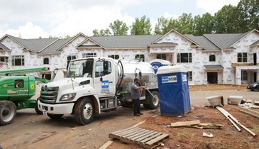 Construction Booms Are a Boon for PROs