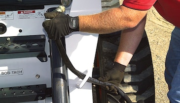Know Hydraulic Fluid Basics to Keep Equipment Running Longer and More Efficiently