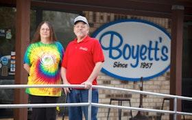 Florida Portable Restroom Operator Shares Secrets to Small Business Longevity
