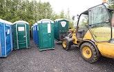Vermont Portable Toilet Operator Endures Harsh Winters, Looks to Modernize Marketing