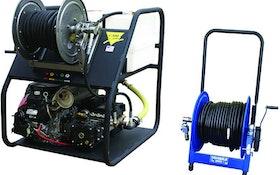 Pressure Washers and Sprayers - Cam Spray RCJ Series