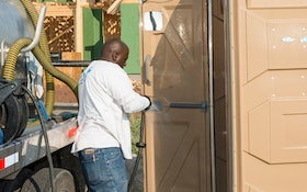 How To Break Into the Portable Restroom Industry