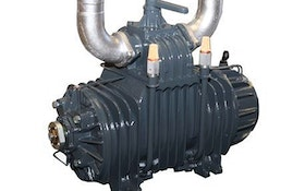 Vacuum and Washdown Pumps