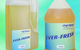 Pump Odor Control - Chempace Corporation Ever-Fresh
