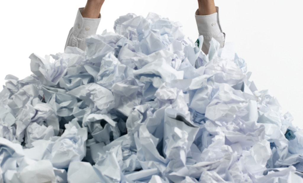 Going Digital: Protect Your Files and Your Sanity